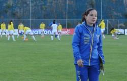 La exseleccionadora Vanessa Arauz pide una Liga Profesional Femenina