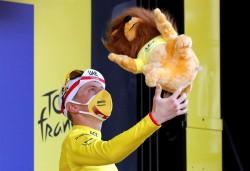 Pogacar aniquila a sus rivales y se proclama virtual ganador del Tour