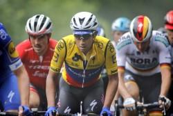 El ecuatoriano Narváez ficha por el equipo Sky
