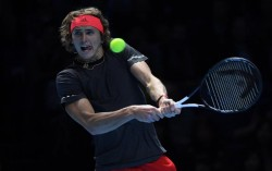 """Zverev sobre la Copa Davis. """"Jugaré en febrero pero no en Madrid"""""""