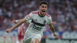 El Real Madrid oficializa el fichaje del brasileño Reinier