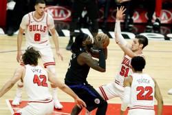 Todo está sin decidir en la Conferencia Oeste; Bucks dominan en el Este (Resumen)