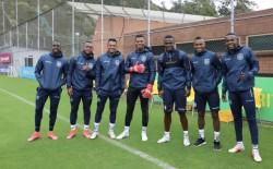 Ecuador jugará amistoso ante Bolivia en Sangolquí