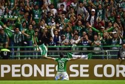 Mena fue titular en victoria de León sobre Necaxa