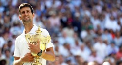 Djokovic vuelve al Top-10, mientras que Nadal amplía su ventaja sobre Federer