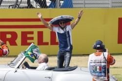Felipe Massa anuncia su retirada definitiva de la Fórmula Uno