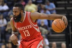 Rockets dan a Harden extensión de contrato hasta el 2022-23 y 228 millones