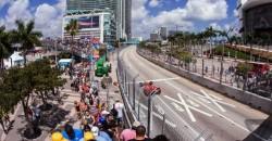 Cada vez más cerca la disputa de un Gran Premio de F1 en Miami en 2019