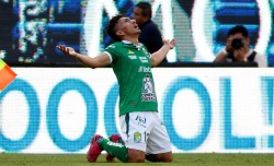 Mena e Intriago destacaron en la Liga MX
