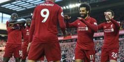 El Liverpool se juega la vida en Mánchester en medio de la Copa de la Liga