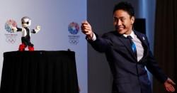Tokio pone a prueba robots políglotas de cara a los Juegos Olímpicos de 2020