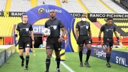 LigaPro y árbitros no logran acuerdo