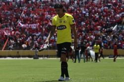 Blanco jugaría en Deportivo Cuenca si Páez aprueba su fichaje