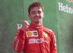 """Leclerc: """"He cumplido todos los sueños que tenía de pequeño"""""""