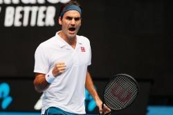 Federer, Nadal y Cilic dejan por el camino a Anderson (Resumen)