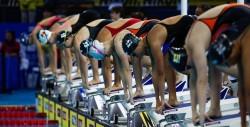 Estados Unidos establece nuevo récord del Mundo en 4x50 estilos mixto