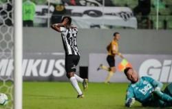 El Mineiro viaja a Chile sin 'Juanito' Cazares
