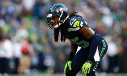 Richard Sherman no seguirá con los Seahawks