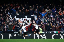 (2-0) El Valencia recupera su mejor versión y tumba al Barcelona