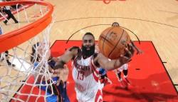 Rockets van a semifinales; Jazz y Spurs se acercan (Resumen)
