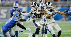 Rams ganan título, Texans suman nueve victorias y Mahomes empata marca (Resumen)