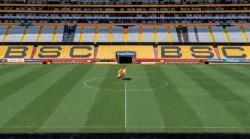 Monumental de Guayaquil será sede de la final de la Copa Libertadores 2022
