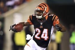 La NFL suspende a Jones para el partido inaugural de los Bengals