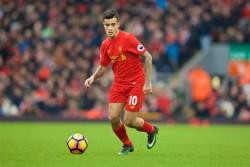 El Liverpool rechaza oferta de 125 millones del Barcelona por Coutinho