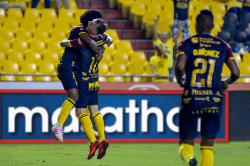 (2-0) Barcelona vence a Olmedo y sigue líder