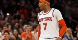 Melo piensa en Rockets y Cavaliers: Millsap a Nuggets;Lowry sigue con Raptors