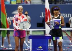 Osaka consigue segundo título del US Open