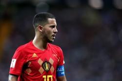 """Hazard pide """"orden"""" en el fútbol internacional tras escándalo Football Leaks"""