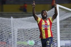 Gabriel Achilier, en el 11 ideal de la Liga MX