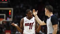 Los Heat imponen una suspensión de 10 partidos al escolta Dion Waiters