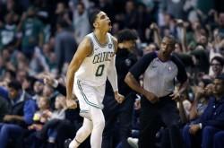 Celtics, Rockets y Pistons mantienen sus respectivas rachas ganadoras (Resumen)