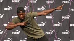 """Bolt confía """"al cien por cien"""" en sus posibilidades en el Mundial de Londres"""