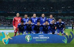 Paraguay enfrentará a Japón en su primer amistoso tras la Copa América