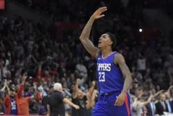 Clippers sorprenden a Warriors; Heat y Timberwolves consolidan lideratos (Resumen)
