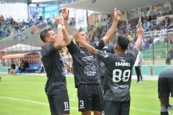El Delfín sigue de líder con presión de Independiente del Valle (Resumen)