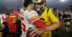 Asciende la audiencia de la NFL en televisión