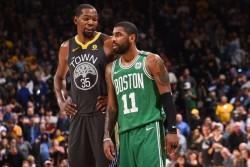 "Nets le ganan ""derby"" a Knicks en Wall Street antes de nueva temporada de NBA"