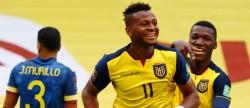 Alfaro dio la nómina de Ecuador para la Fecha FIFA