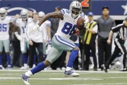 Bryant llega tarde a su cita con los Cowboys y falla la prueba física