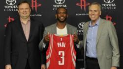 Chris Paul admite que ha recuperado la emoción por jugar al baloncesto