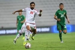 (0-0) Emiratos Árabes y Bolivia firman tablas en un partido sin brillo
