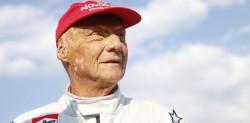 La muerte de Niki Lauda pone fin a una espectacular carrera en tierra y aire
