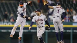 Yanquis estrenan liderato en el Este; Astros suman nueve triunfos seguidos (Resumen)
