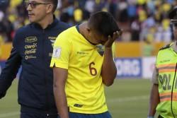 La Tricolor, de mal en peor en FIFA