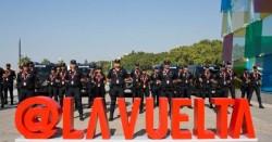 La Vuelta 2019 saldrá de Las Salinas de Torrevieja