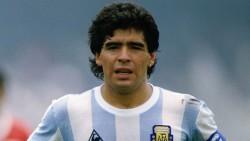 Medalla de Diego Maradona se vende en subasta por más de 9.000 dólares